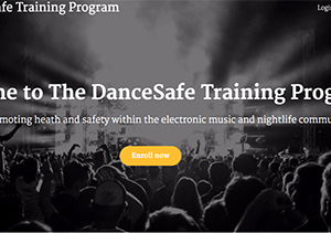 DanceSafe training guide
