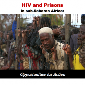 Heroin and prisons in Sub-Saharan Africa