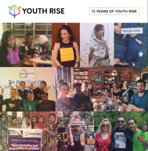 Youthrise annual report