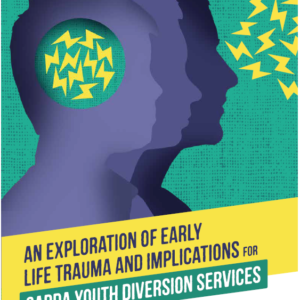 Early Life Trauma and its Implications for Garda Youth Diversion Services