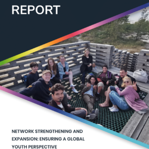 Youth RISE Annual Report 2019